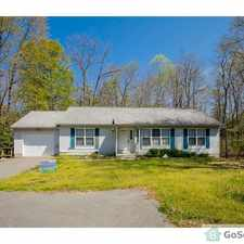 Rental info for Property ID # 116330 - 3 Bed / 2 Bath, Lusby MD - 1339 Sq f