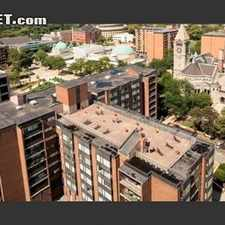 Rental info for $1075 1 bedroom Apartment in Pittsburgh Northside North Shore in the Allegheny Center area