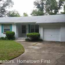 Rental info for 8066 Bond Rd in the Panama Park area