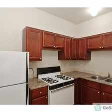 Rental info for *12TH/SPRINGFIELD SECTION 8 BRAND NEW 3BDR 1BT $NO SECURITY$ SECTION 8 in the Chicago area