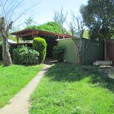 Rental info for 2 Bedrooms House - Located In Desirable Yountvi...