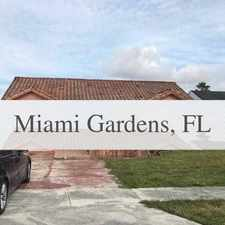 Apartments Rentals in Miami Gardens
