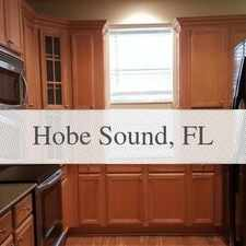 Rental info for House For Rent In Hobe Sound.