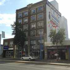 Rental info for Heritage building downtown - one bedroom suites avail! in the Central Business District area