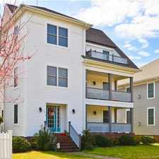 Rental info for 2719 E Ocean View in the Norfolk area