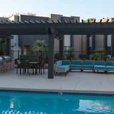 Rental info for La Costa at Dobson Ranch in the Dobson Ranch area