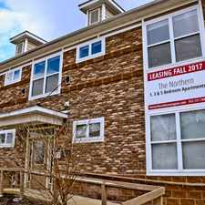 Rental info for The Northern in the Bloomington area