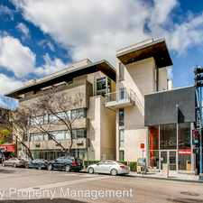 Rental info for 925 W. Hawthorn St, Unit 20 in the Harborview area