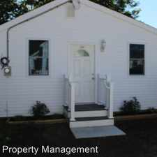 Rental info for 1239 Oakwood Rd. - Back