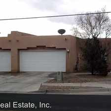 Rental info for 5920 Miami Rd NW in the Los Volcanes area