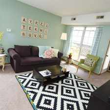 Rental info for Eastwind Apartments in the Haslett area