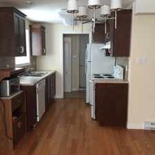 Rental info for 2 Bedroom Basement Apartment, Paradise in the Paradise area