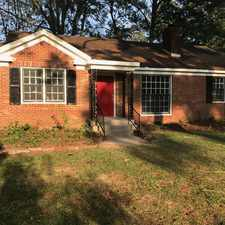 Rental info for 3345 Southmont Dr in the Montgomery area