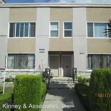 Rental info for 3627 - 31 E. 2ND STREET in the Belmont Heights area