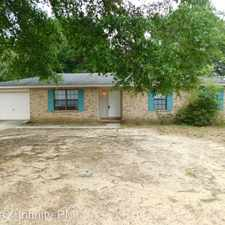 Rental info for 5528 Wesley Dr