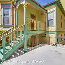 Rental info for 362 15th St. in the San Diego area