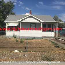 Rental info for 1304 N 16th in the 81501 area