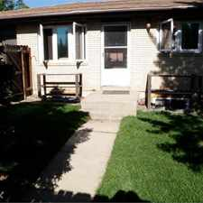 Rental info for 5 Bedroom, 2.5 bath house for rent in a convenient South Boulder location. in the Martin Acres area