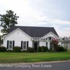 Rental info for 4127 Waterberry Circle