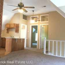 Rental info for 700 S. 6th Unit 5 in the 47807 area