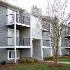 Rental info for Summit Village Apartments in the Greensboro area