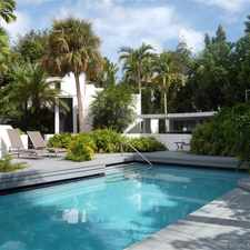 Rental info for Optimar International Realty in the Northeast Coconut Grove area