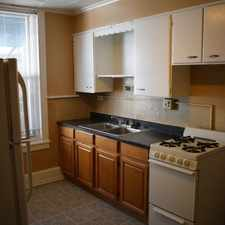 Rental info for 114 N 10th St. - C -second floor rear