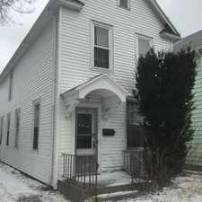Rental info for 2109 Maumee