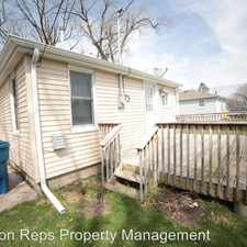 Rental info for 250 30th Ave