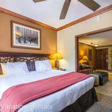 Rental info for 3000 Canyons Resort Dr. #3702 - Stunner Studio Suite 3702