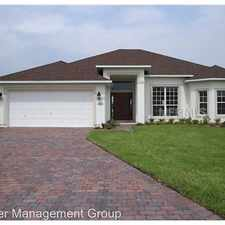 Rental info for 2668 Patrician Circle