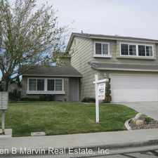 Rental info for 2107 Forry St