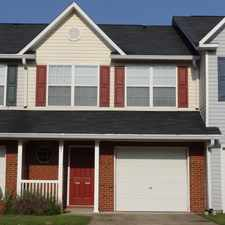 Rental info for 161 SWAYING PINE COURT
