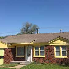 Rental info for 4007 NW 23rd