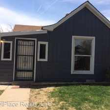 Rental info for 1263 Stuart Street in the West Colfax area
