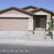 Rental info for 6027 S 21ST DR