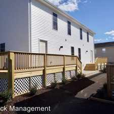 Rental info for 105 Lewis Street - A