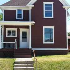 Rental info for 1115 English St in the Caledonia area