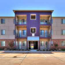 Rental info for The Landing OKC in the Oklahoma City area