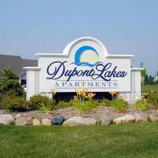 Rental info for Dupont Lakes Apartments