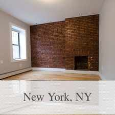 Rental info for Save Money With Your New Home - New York in the Tompkinsville area