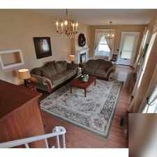 Rental info for House For Rent In Zanesville. Washer/Dryer Hook... in the Zanesville area