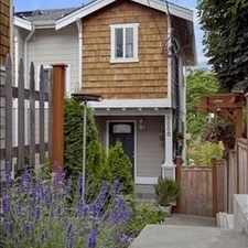 Rental info for 5558 15th AVE S in the Georgetown area
