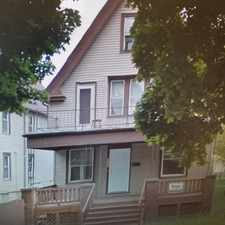 Rental info for 2165 N. 36th St Upper in the Washington Park area