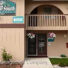 Rental info for LAKEVIEW SOUTH 10214 LAKEVIEW AVENUE SW