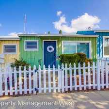 Rental info for 2034 Meade Ave. in the University Heights area