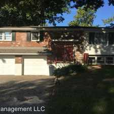 Rental info for 4509 NW 50th Terr