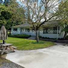 Rental info for Contractors Dream Vintage 4 Bedroom Country Home with Shop