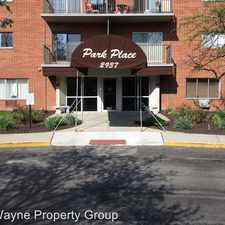 Rental info for 2937 Westbrook Drive Apt 117A