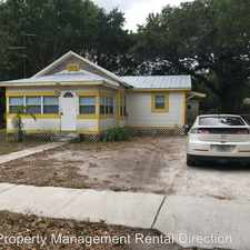 Rental info for 2336 Crawford St